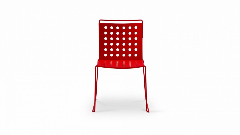 Stuhl Busy Urbantime by Diemmebi