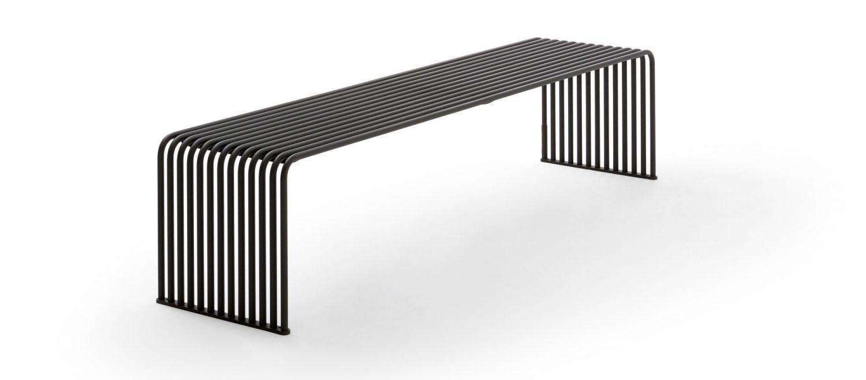 .015 Flat Bench