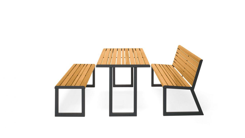 .h24 Table Urbantime by Diemmebi