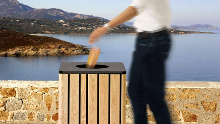 Ventiquattrore.h24 | Möbel für den Außenbereich aus Stahl und Aluminium