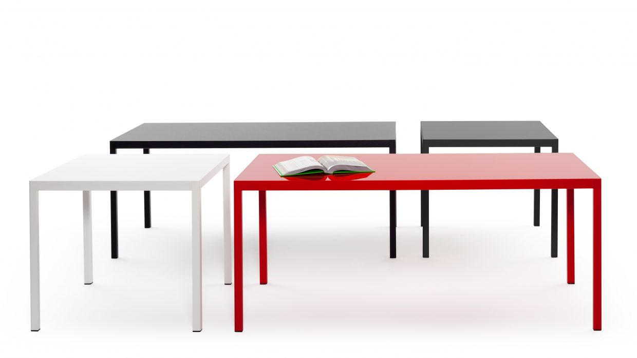 Passepartout Table Urbantime by Diemmebi
