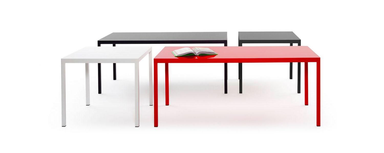 Passepartout Table