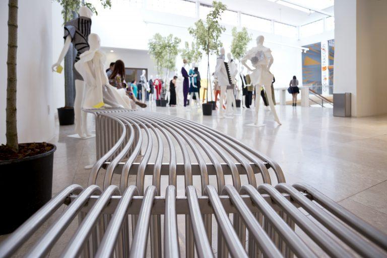 015 at Triennale of Milan