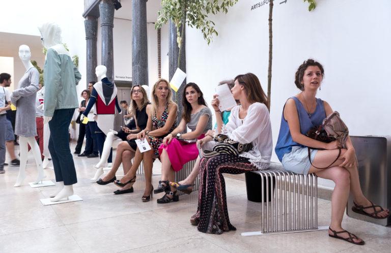 015 Triennale di Milano
