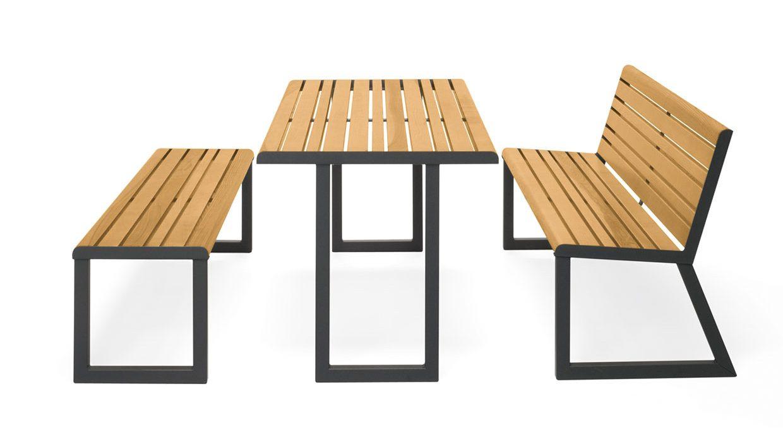 .h24 Tisch Urbantime by Diemmebi