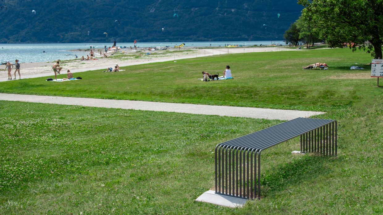 Zeroquindici.015 @ Lago di S. Croce Urbantime by Diemmebi