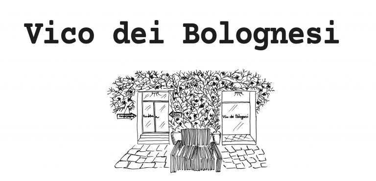 Vico dei Bolognesi
