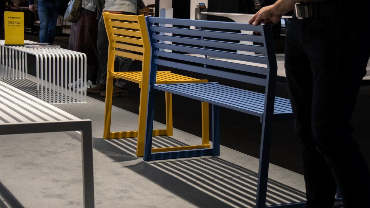 IMM Cologne 2020 Urbantime by Diemmebi