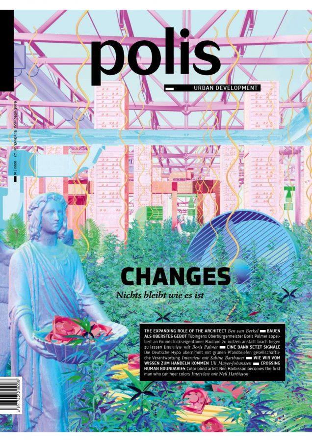 POLIS CHANGES, H24 PICNIC